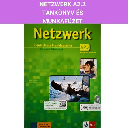 netzwerk-a2.2-tankonyv-munkafuzet-converzum