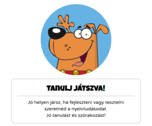 Online Hungarian Game