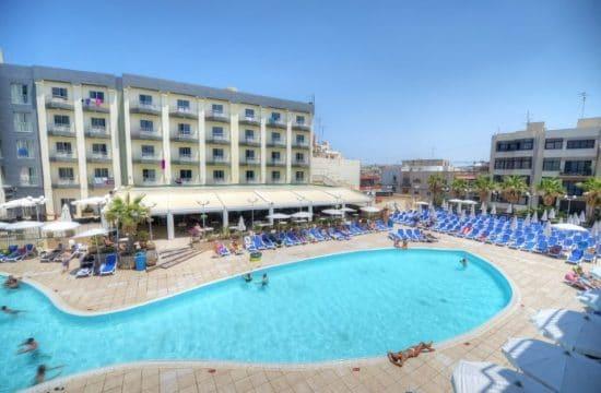 Accomm-Club-Residence-IELS_Málta